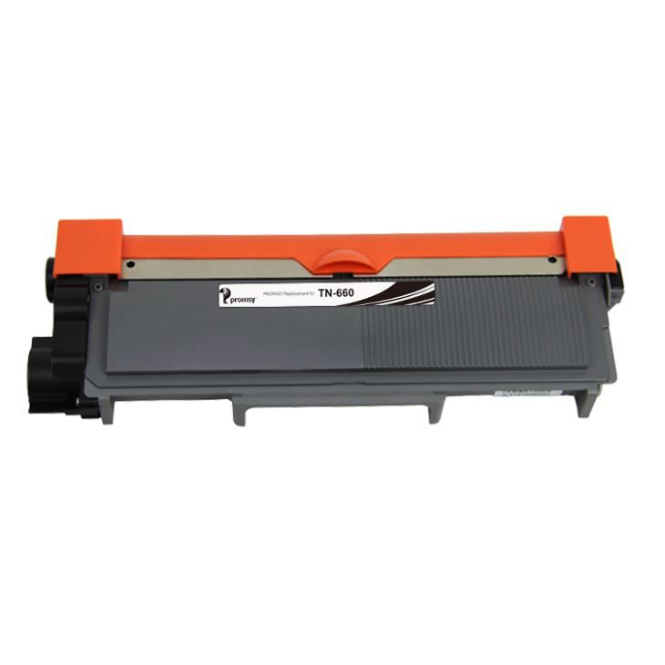 Compatible for Brother TN 660 Toner Cartridge