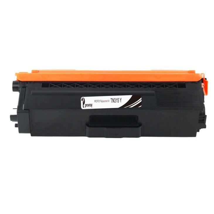 For Brother TN315Y Yellow Toner Cartridge